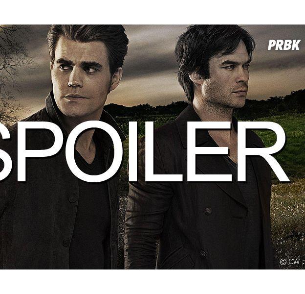The Vampire Diaries saison 7 : un personnage sur le départ ?