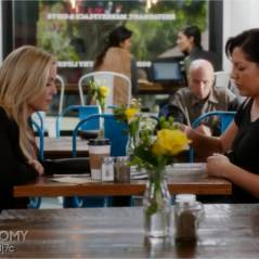 Grey's Anatomy saison 12 : Callie et Arizona en guerre ?