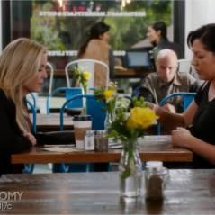 Grey's Anatomy saison 12 : Callie et Arizona en guerre ?