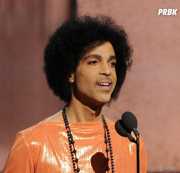Prince mort à 57 ans