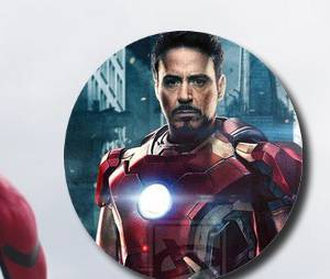 Spider-Man - homecoming : Iron Man (Robert Downey Jr) rejoint le casting