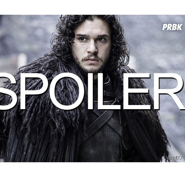 Game of Thrones saison 6 : Jon Snow est mort, Melisandre dévoile son vrai visage dans l'épisode 1