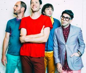 """Le clip """"Upside Down & Inside Out"""" d'OK Go"""