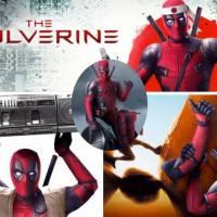 Deadpool parodie ses films préférés (Batman, Taken, X-Men...) et c'est culte