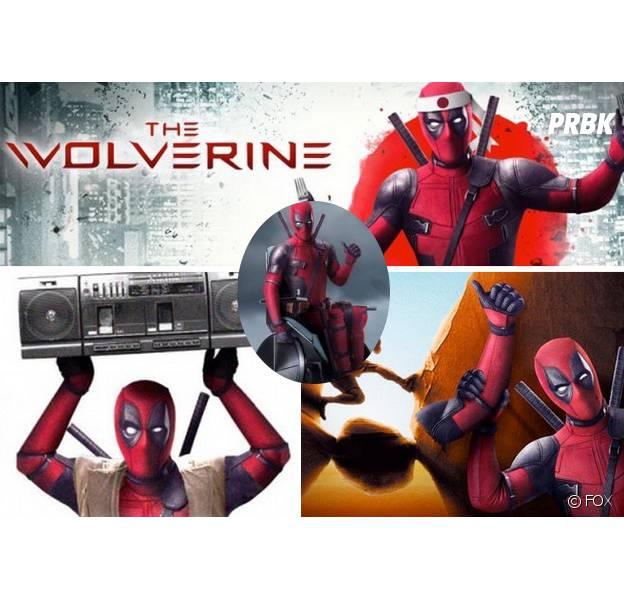 Deadpool parodie ses films préférés