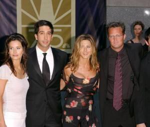 Les acteurs de Friends vraiment amis ?