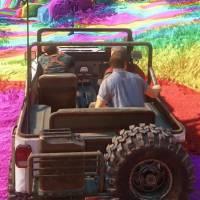 Uncharted 4 : il sera possible de jouer au jeu avec des filtres graphiques