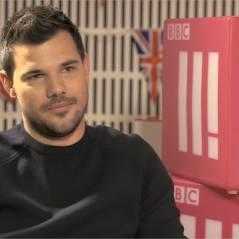 Taylor Lautner : la fin des abdos pour l'ex-star de Twilight ?