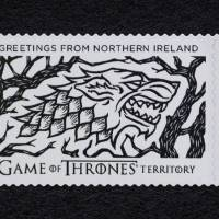 Game of Thrones : une collection de timbres inspirée de la série