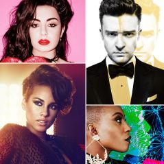 Playlist : Les 10 sons de la semaine #2, avec Alicia Keys, Charli XCX, Justin Timberlake...