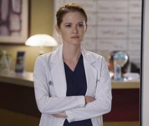 Grey's Anatomy saison 12 : April bientôt de nouveau en couple avec Jackson ?