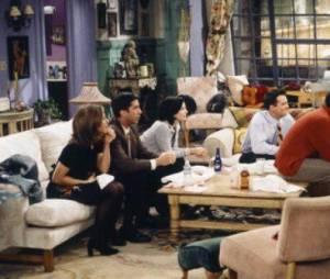 Le vrai prix des appartements dans les séries