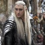 Le Hobbit : la Bataille des Cinq Armées