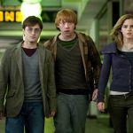 Harry Potter et les reliques de la mort (1ere partie)