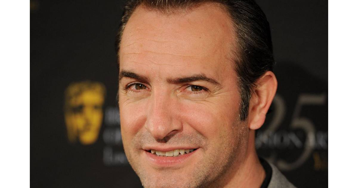 Jean dujardin biographie photos actualit for Age de jean dujardin