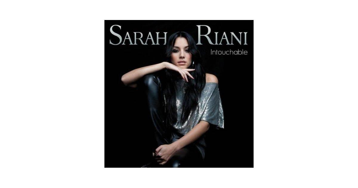 album sarah riani intouchable