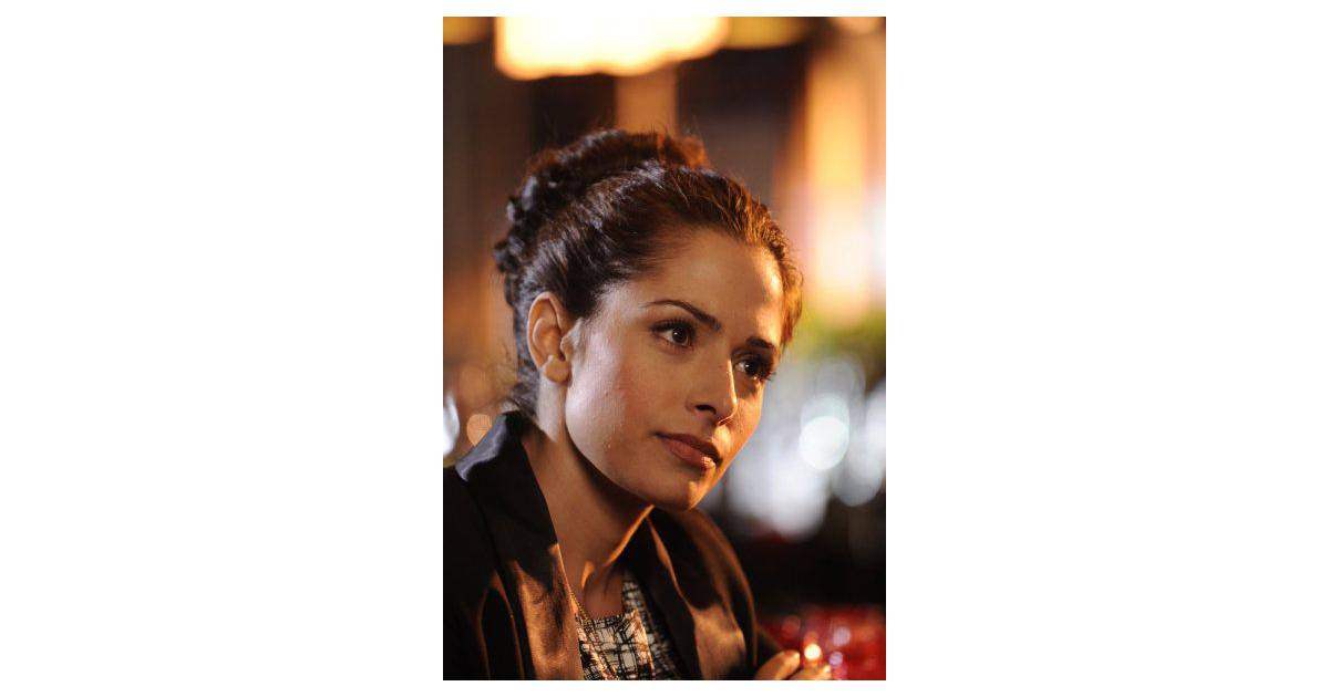 Sarah Shahi Biographie Photos Actualit 233