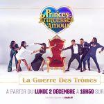 Les Princes de l'amour 7 / Les Princes et les Princesses de l'amour 3