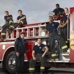 Grey's Anatomy : Station 19 - Saison 2