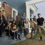 Walking Dead - Saison 3