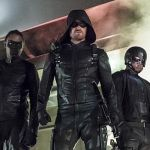 Arrow - Saison 6
