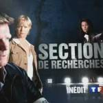 Section de recherches - Saison 5
