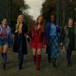 Destin : la saga Winx - Saison 1