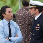 Hawaii 5-0 : les flics nouvelle vague - Saison 2