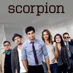 Scorpion - Saison 3