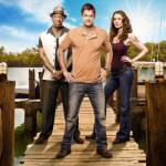 The Finder - Saison 1