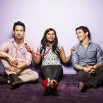 The Mindy Project - Saison 1