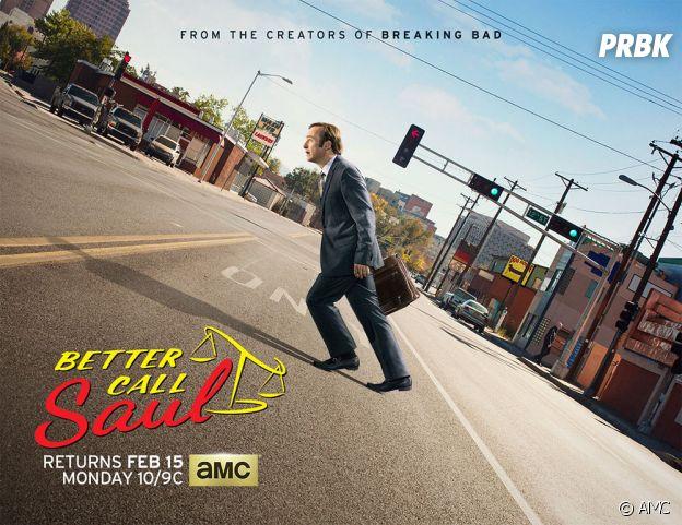 Better Call Saul - Saison 2 - Actu, photos, casting - Purebreak