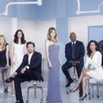 Grey's Anatomy - Saison 9
