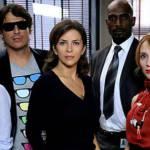 Interpol - Saison 2