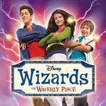 Les sorciers de Waverly Place - Saison 4