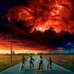 Stranger Things - Saison 3