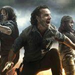 The Walking Dead - Saison 9