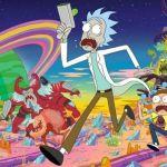 Rick & Morty : saison 5