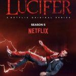 Lucifer - Saison 5