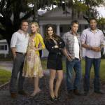 Hart of Dixie - Saison 2