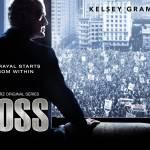 Boss - Saison 2