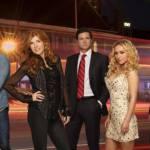 Nashville - Saison 1