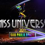 Miss Univers 2011