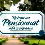 Retour au Pensionnat à la campagne